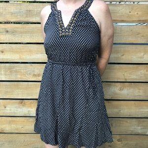 Lucky Brand sleeveless dress Size M